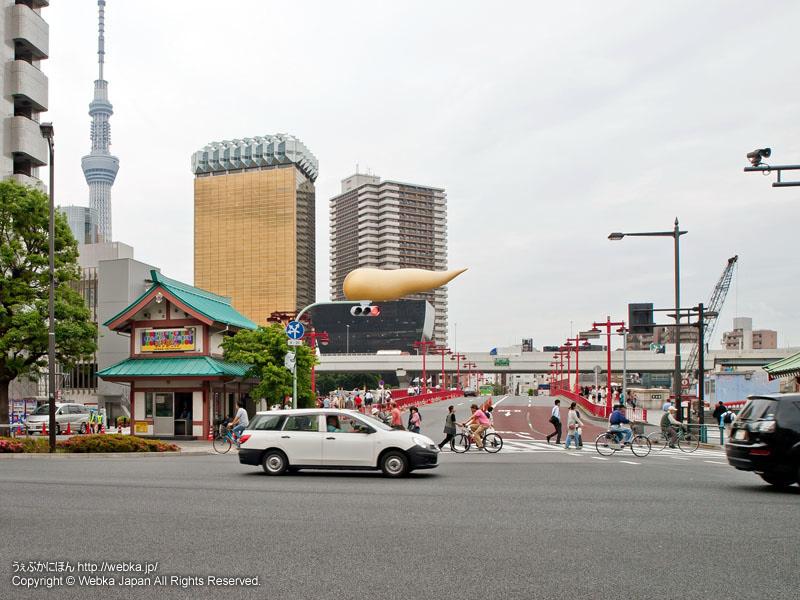 吾妻橋 - photo11