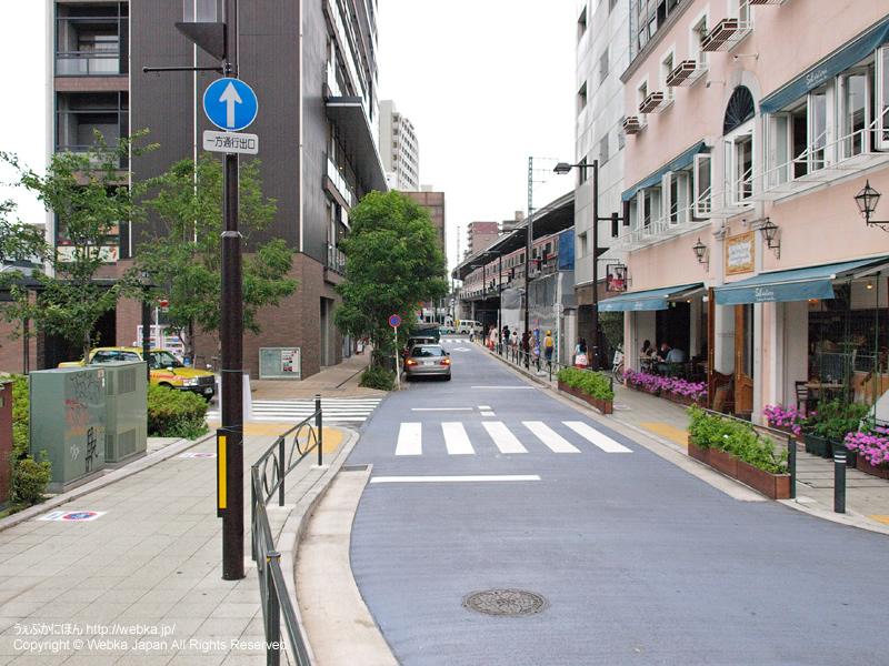 中目黒駅周辺 - photo11