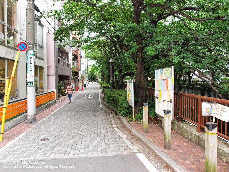 中目黒駅周辺 - photo12