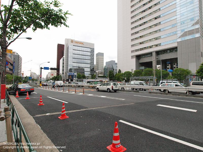 都道317号環状六号線(山手通り) - photo14