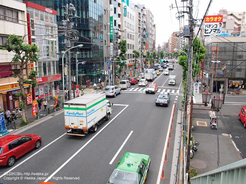 都道317号環状六号線(山手通り) - photo15