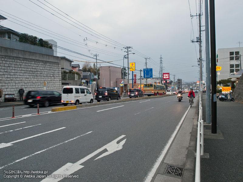踊場駅前の長後街道(神奈川県道22号横浜伊勢原線) - photo14