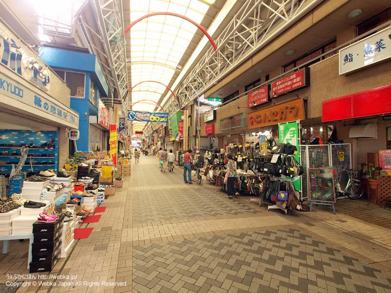 弘明寺かんのん通り商店街 - photo15