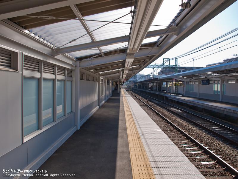 杉田駅ホーム - photo7