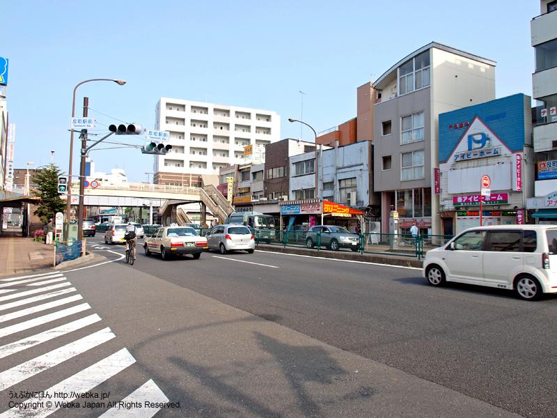 反町駅前交差点 - photo14