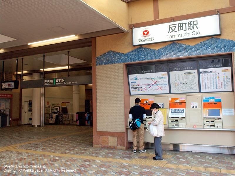 反町駅の写真 - photo2