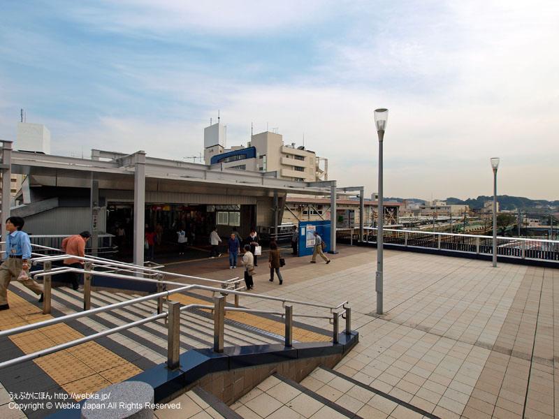 戸塚駅の写真 - photo2