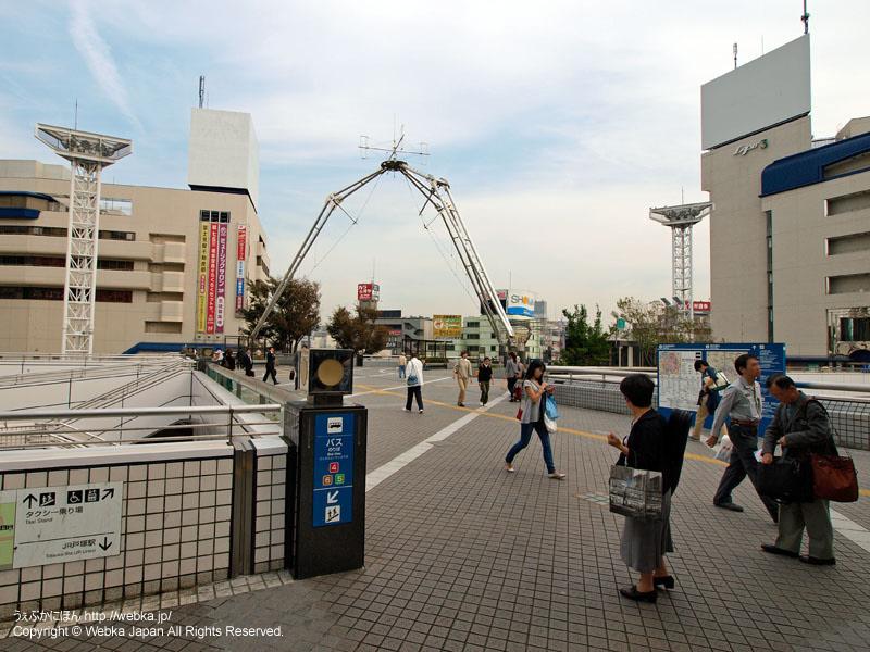 戸塚駅東口2階通路 - photo13