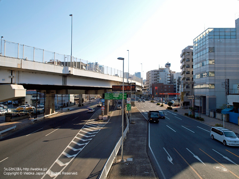 第一京浜(国道15号) - photo14