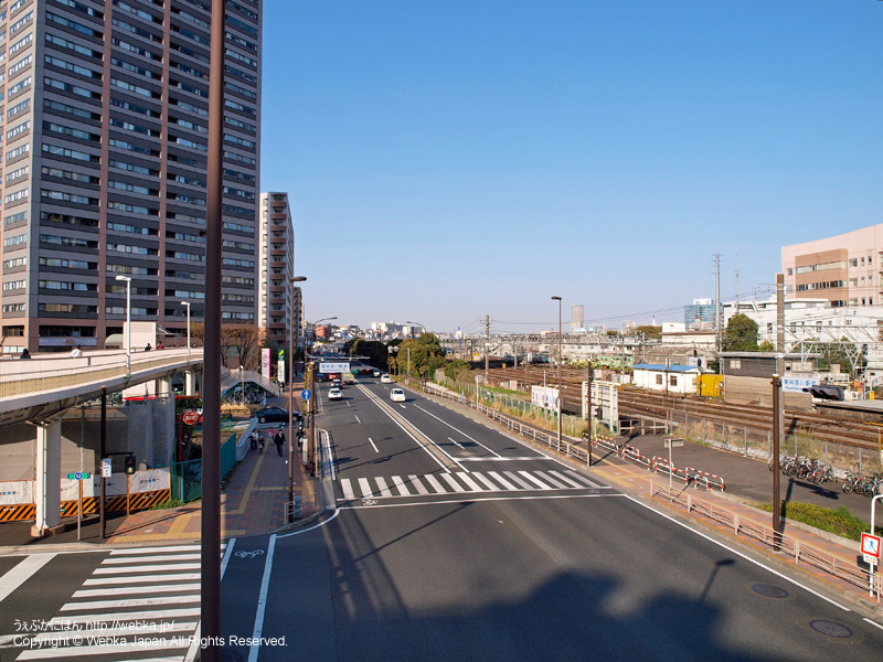 東神奈川駅西口側 - photo15