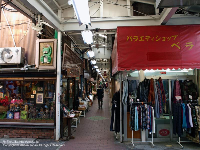 六角橋商店街仲見世通り - photo14