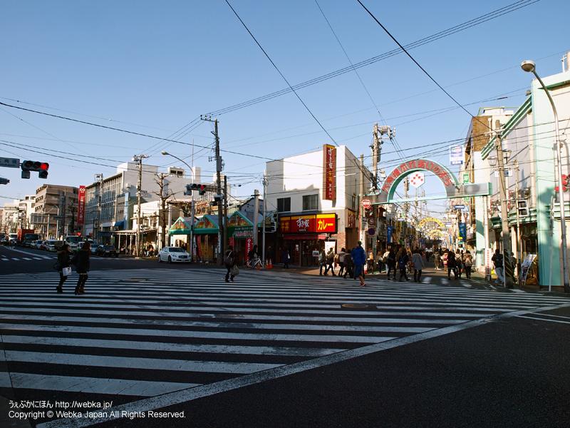 六角橋交差点 - photo15