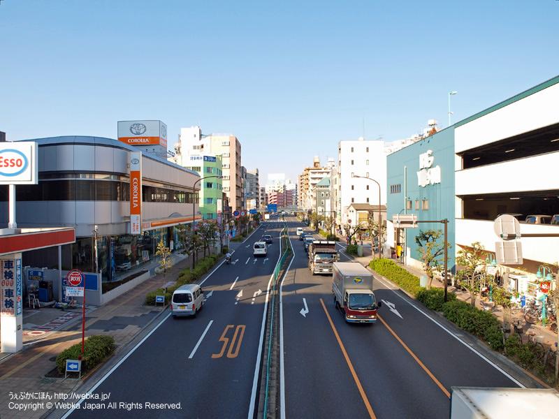 第二京浜(国道1号) - photo16