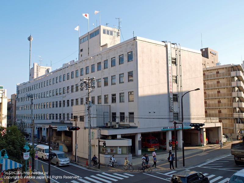 神奈川区総合庁舎(神奈川区役所) - photo17