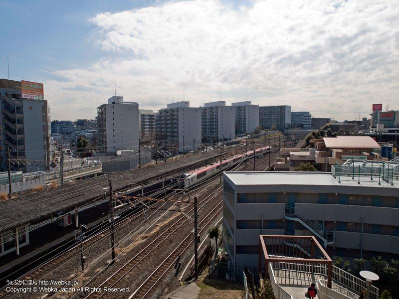 JR東戸塚駅 周辺の景色 - photo15