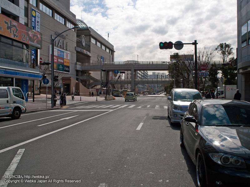 JR東戸塚駅 東口の景色 - photo17