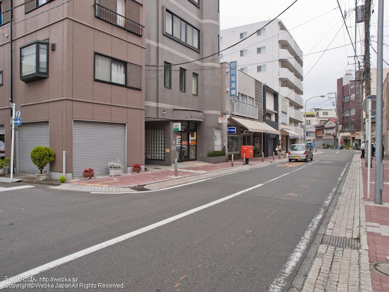 旧・中村橋商店街の辺り - photo14