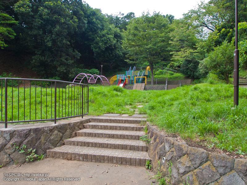 弘明寺公園の画像4