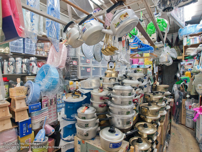 河村商店の画像4