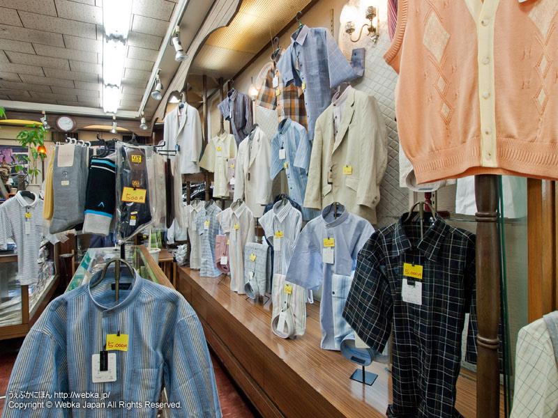 白馬堂 洋品店の画像2
