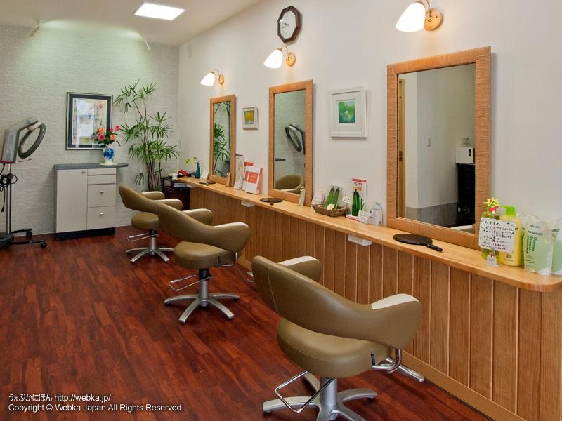 オリト美容室の画像4