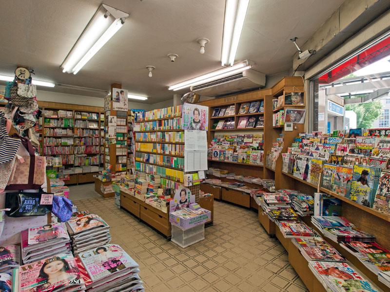 弘明堂書店の画像2