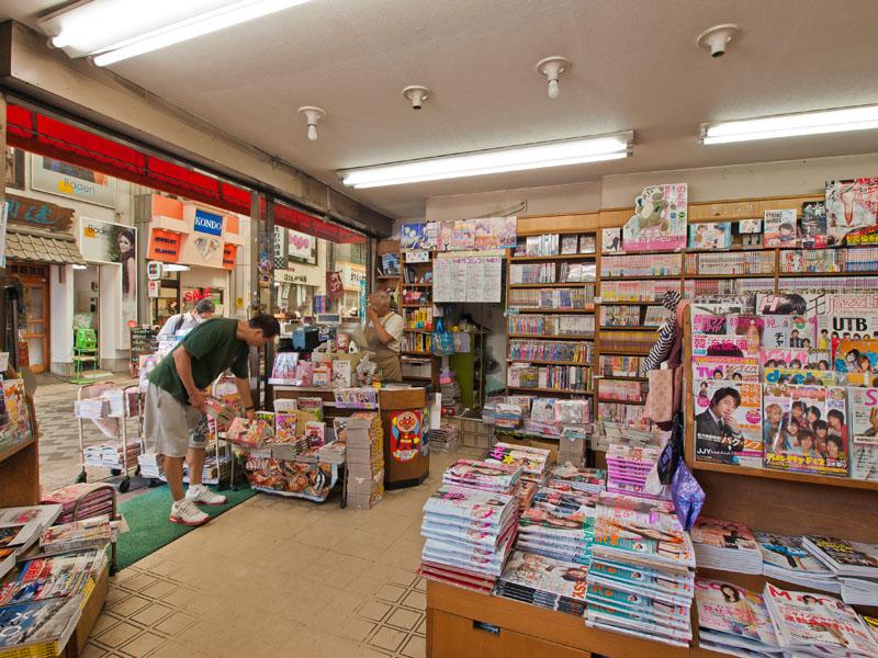 弘明堂書店の画像4