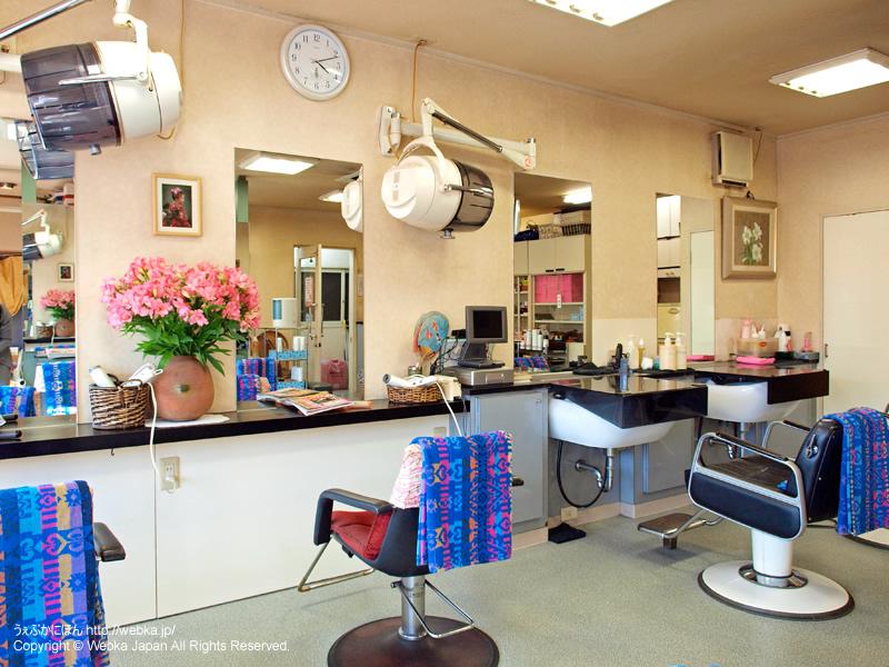 美容室きゃんべるの画像5