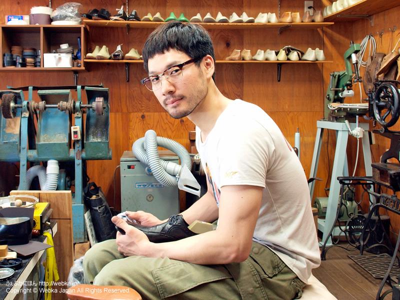 RUIJI(元 靴工房ハドソン)の画像3