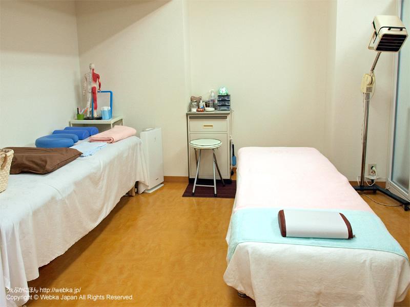 ふたがみ治療院の画像6