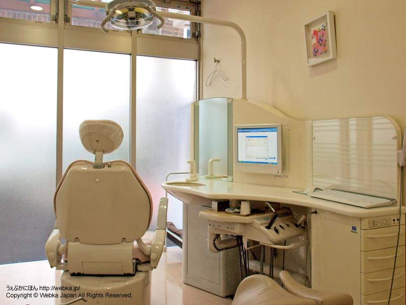 いちょう通り歯科医院の画像2
