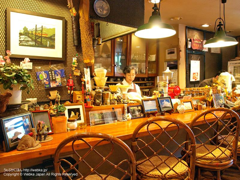 コーヒーショップ キャメルの画像2