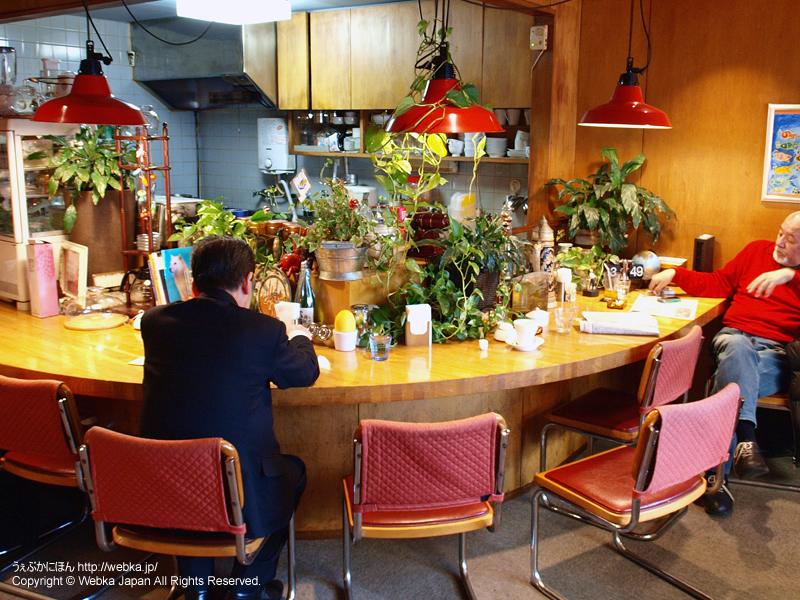 G2カフェの画像3