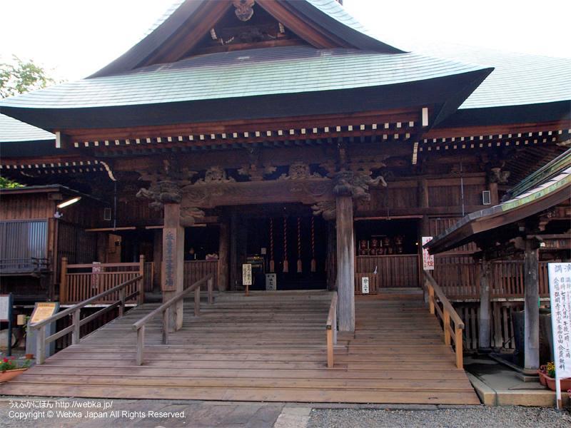 瑞應山 蓮華院 弘明寺 の画像5