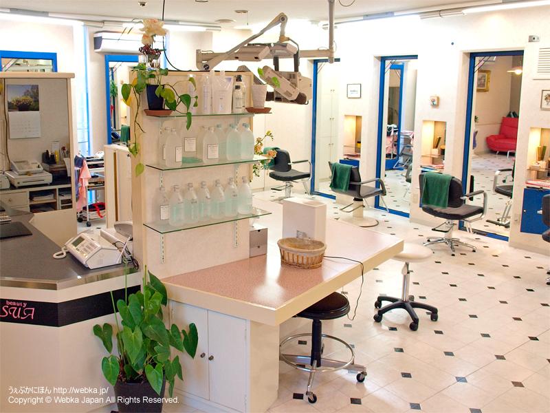 SUA美容室の画像5