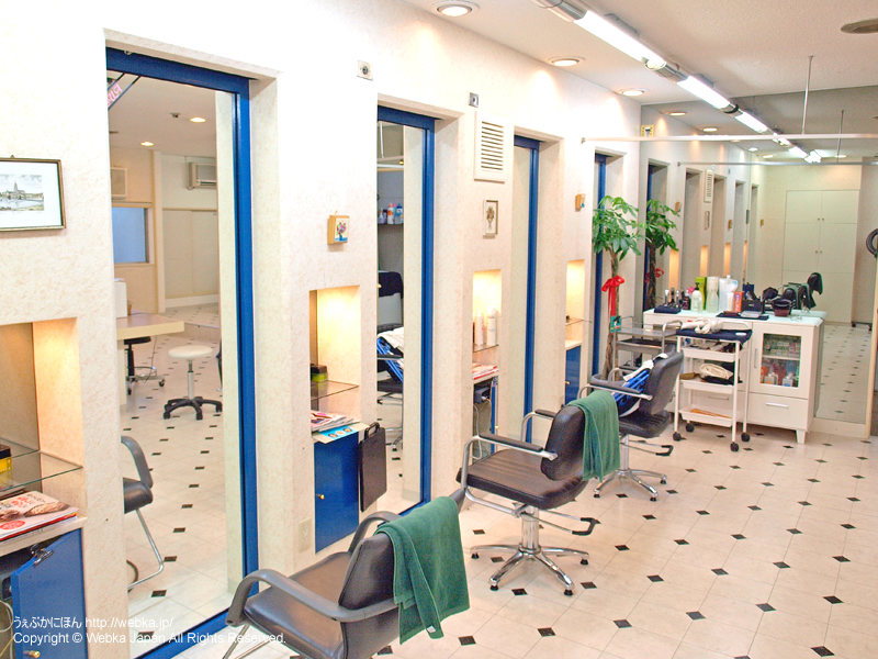 SUA美容室の画像4