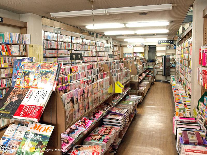 加藤書店の画像4