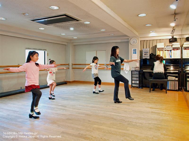 Imai Jazz&Ballet Studio
