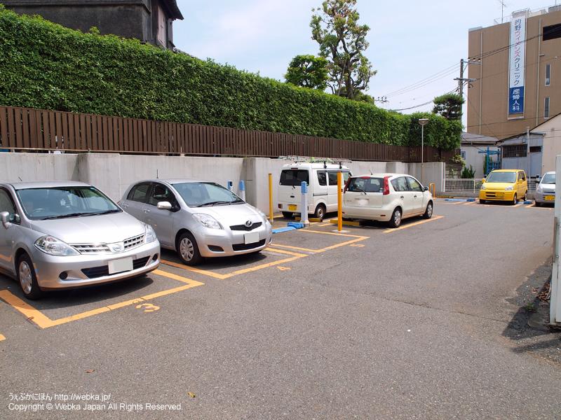 タイムズ横浜白楽の画像4
