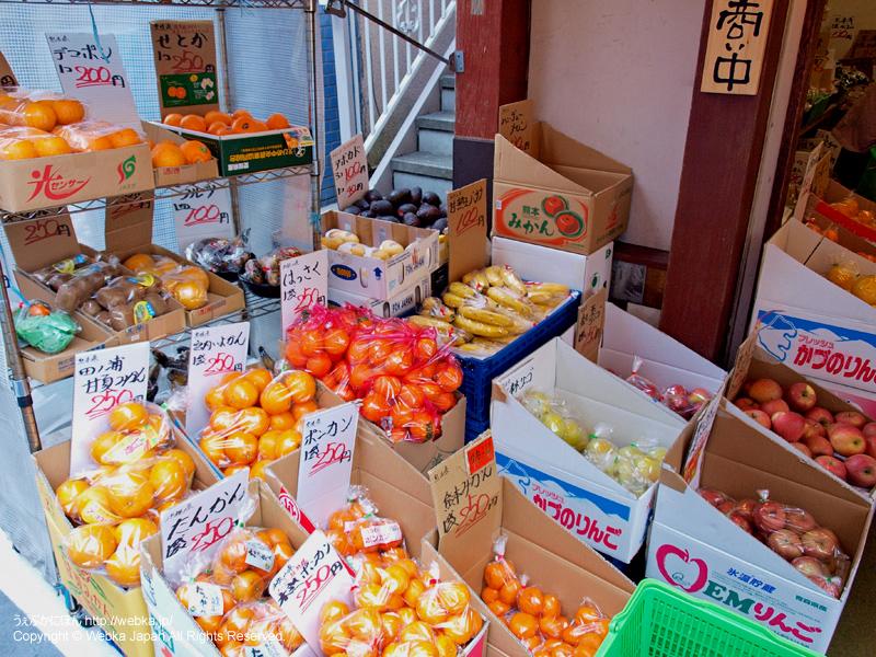 野菜と果物のお店 マルシェの画像2