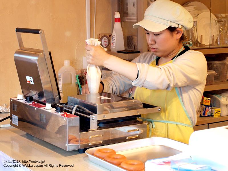 手焼きドーナツ工房 縁の画像3