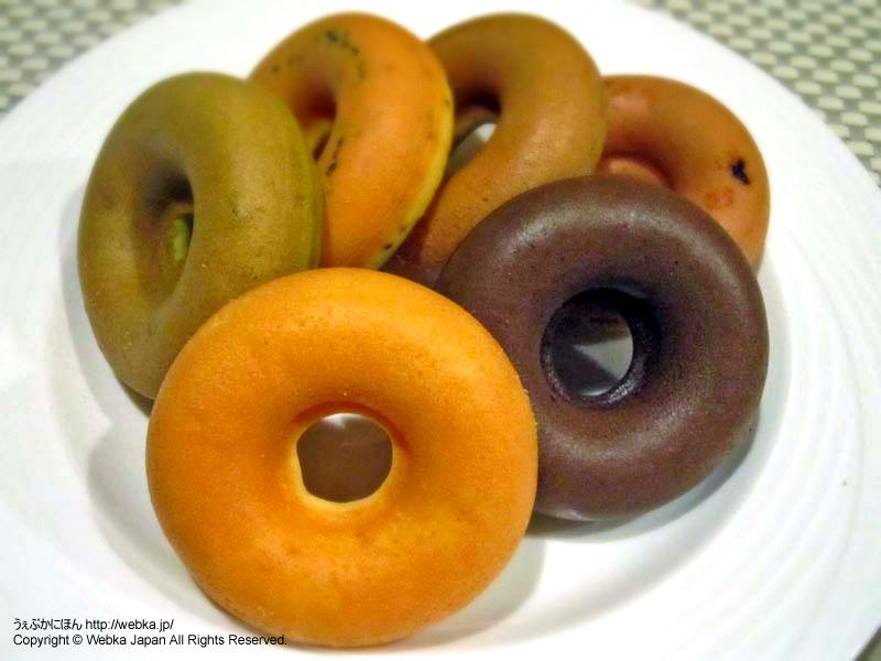 手焼きドーナツ工房 縁の画像2