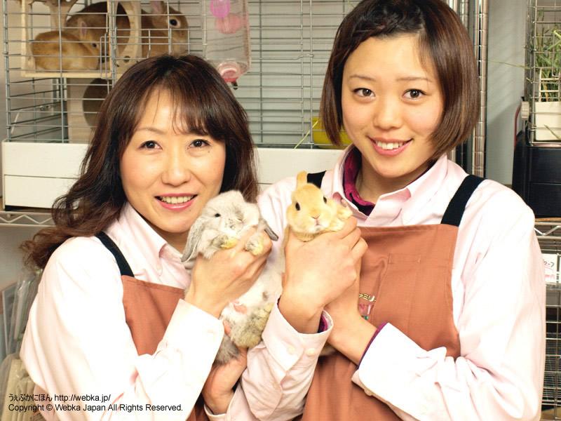バニ―ファミリー横浜