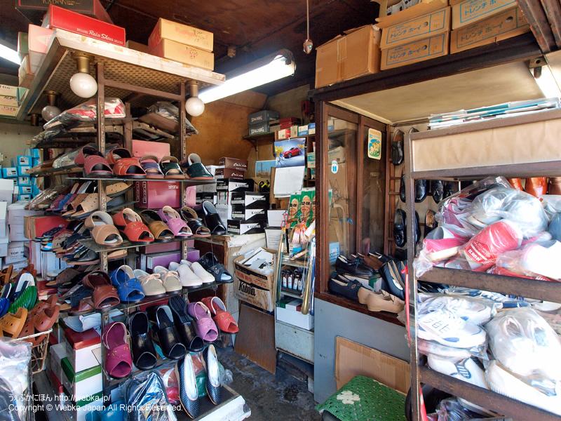 山田靴店の画像5