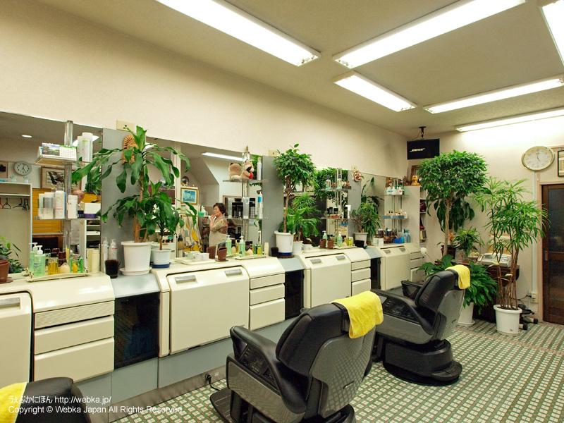 原 理容館の画像5