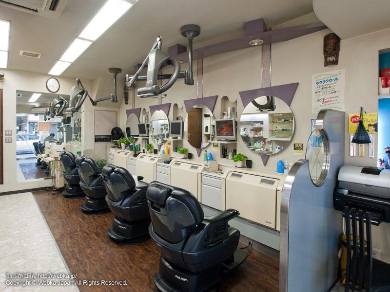 オリオン理容室の画像4