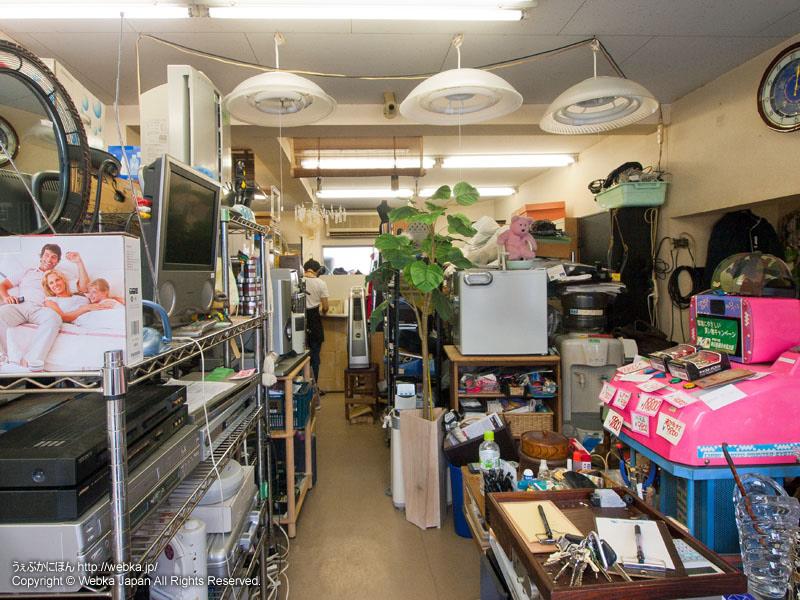 リサイクルの店 クローバーの画像2