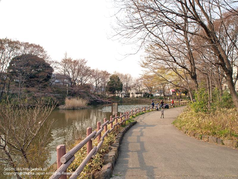Kikunaike Park