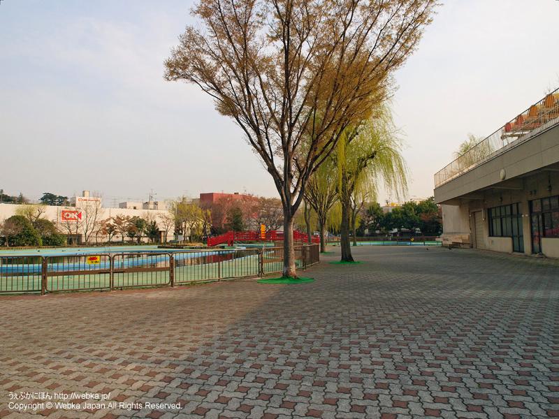 菊名池公園の画像5