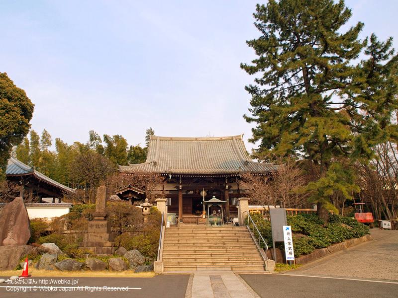 長光山 妙蓮寺の画像4